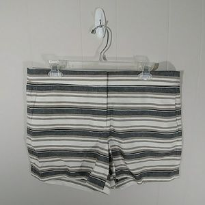 Ann Taylor Devin City Shorts